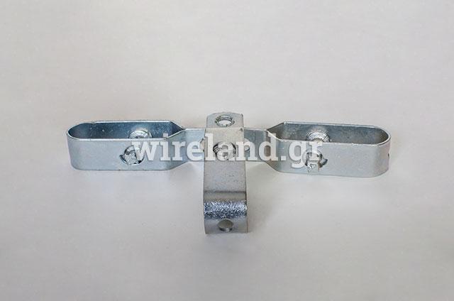 Wire tensioner