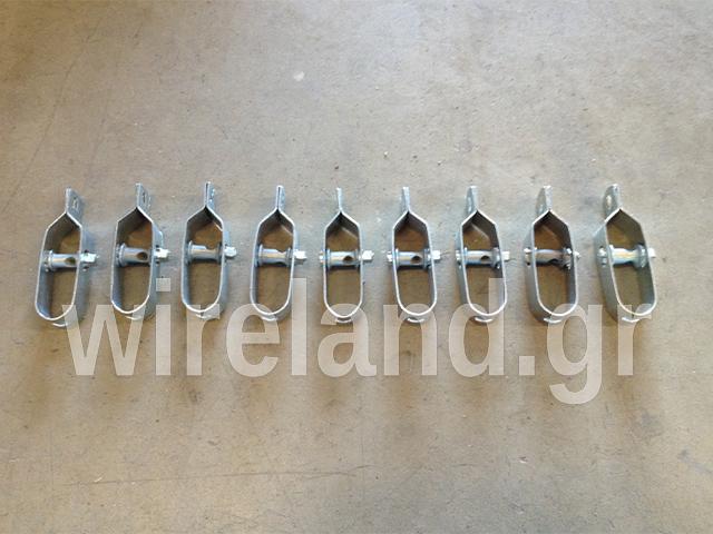 Τεντωτήρες συρμάτων